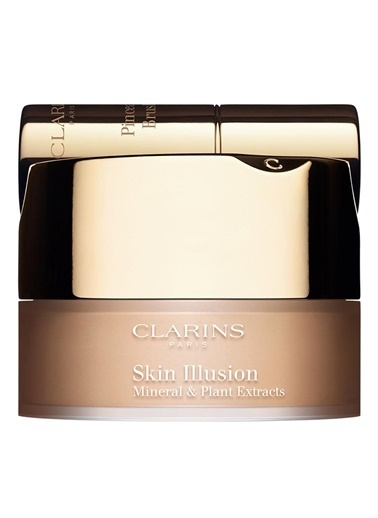 Clarins Clarins Skin Illusion Loose Powder Fondöten 110 Honey Ten